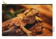 Lizard - Id 16217-202744-5164 Carry-all Pouch