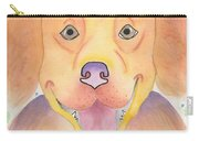 Lizzie Carry-all Pouch