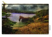 Lake Of Stars Carry-all Pouch