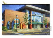 Ll Bean Store At The Promenade In Pa Carry-all Pouch