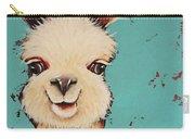 Llama Sid Carry-all Pouch