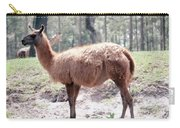 Llamalovely Carry-all Pouch