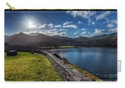 Llanberis Snowdonia Carry-all Pouch