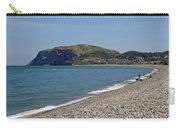 Llandudno Beach Carry-all Pouch