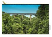 Llangollen Viaduct Carry-all Pouch