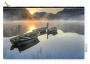 Llyn Nantlle Uchaf Carry-all Pouch