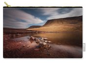Llyn Y Fan Fach Black Mountain Carry-all Pouch