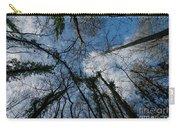 Loamhole Dingle Treetops Carry-all Pouch
