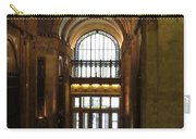 Lobby Of Woolworth Building Carry-all Pouch