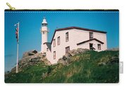 Lobster Cove Lighthouse Carry-all Pouch