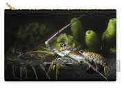 Lobster In Love Carry-all Pouch