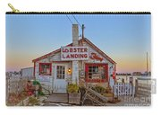Lobster Landing Sunset Carry-all Pouch