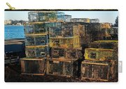 Lobster Pots  Carry-all Pouch