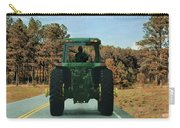 Local Traffic 907 - Painting Carry-all Pouch