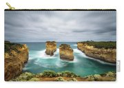 Loch Ard Gorge  In Victoria, Australia Carry-all Pouch