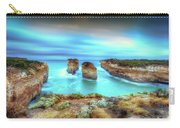 Loch Ard Gorge Pre Dawn Carry-all Pouch