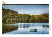 Loch Awe Reflections Carry-all Pouch