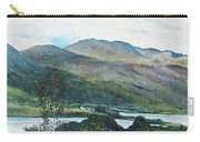 Loch Dun Luiche Donegal Ireland 2916 Carry-all Pouch