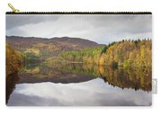 Loch Faskally Autumn Carry-all Pouch