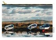 Loch Harray Dawn Iv Carry-all Pouch
