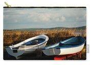 Loch Harray Dawn V Carry-all Pouch