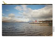 Loch Lomond Landscape Carry-all Pouch