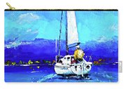 Loch Lomond Sail Carry-all Pouch