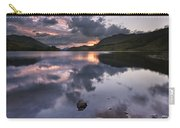 Loch Lubhair Carry-all Pouch