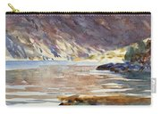 Loch Moidart Carry-all Pouch