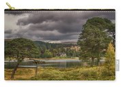 Loch Tulla, Scotland Carry-all Pouch