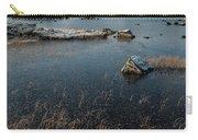 Lochan Nah-achlaise, Rannoch Moor, Scotland Carry-all Pouch
