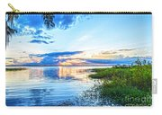 Lochloosa Lake Carry-all Pouch