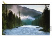 Lochsa River Carry-all Pouch
