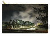 Lock 8 Erie Canal Carry-all Pouch