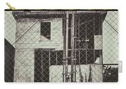Locked Fence Carry-all Pouch