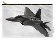 Lockheed Martin F-22 Raptor, 2015 Carry-all Pouch
