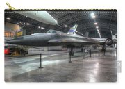 Lockheed Yf-12a Carry-all Pouch