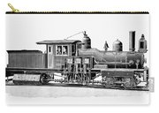 Locomotive, 1893 Carry-all Pouch