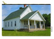 Locust Prairie School Carry-all Pouch