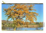 Locust Tree Carry-all Pouch