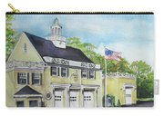 Locust Valley Firehouse Carry-all Pouch