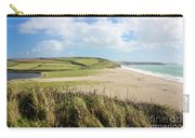 Loe Bar Cornwall Carry-all Pouch