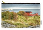 Lofoten Cabins 2 Carry-all Pouch