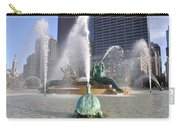 Logan Circle Fountain Carry-all Pouch