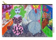 Lois And Arnold Roundabout Carry-all Pouch