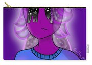 Lol Alien Girl Carry-all Pouch