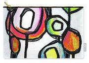 Lollipop Forest Carry-all Pouch