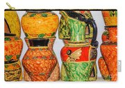 Lombok Pottery Carry-all Pouch