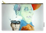 Lon Chaney Sr Carry-all Pouch