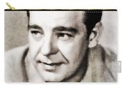 Lon Chaney, Vintage Actor Carry-all Pouch